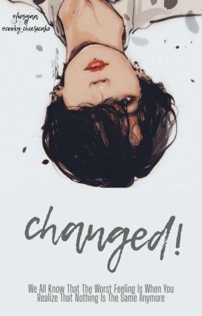 [ OG ] CHANGED || JJK || MalayVersion || by fiesyaa