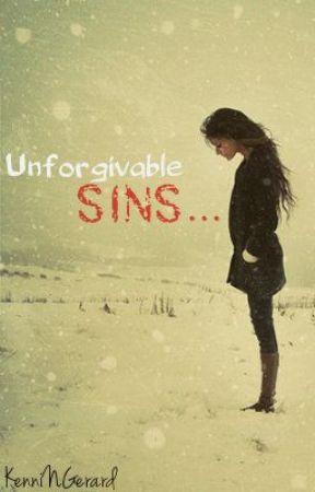 Unforgivable Sins by KenniNGerard