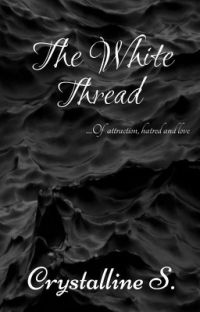 The White Thread cover