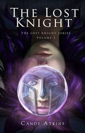 The Lost Knight (Vol. One) by CandyAtkins