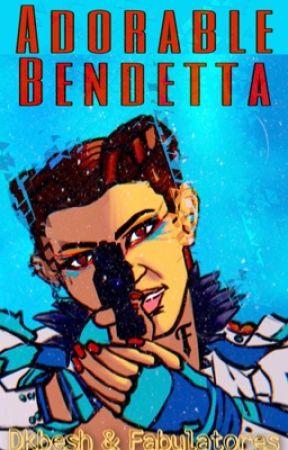 Adorable Bendetta  Apex  Legends fanfic by Fabulatores