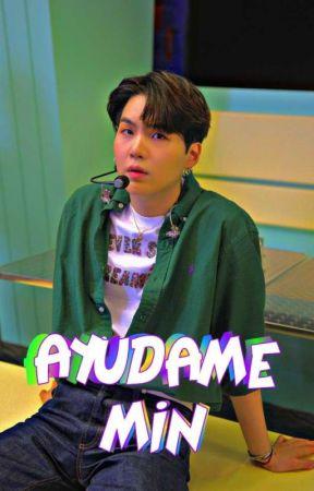 """Ayúdame Min"" -Jimsu- by MinMin12331"