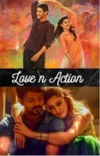 Love n Action by PandaBnB