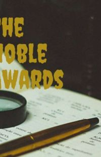 The Noble Awards(2020) CLOSED✔ cover