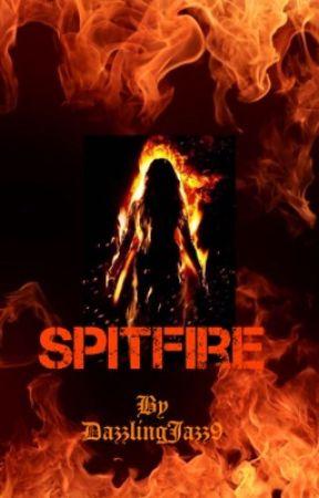 Spitfire  by DazzlingJazz9
