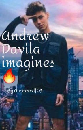 Andrew Davila imagines  by Alexxxxdf03