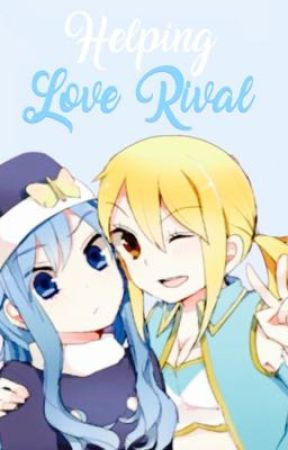 Helping Love Rival by _stxrshipss