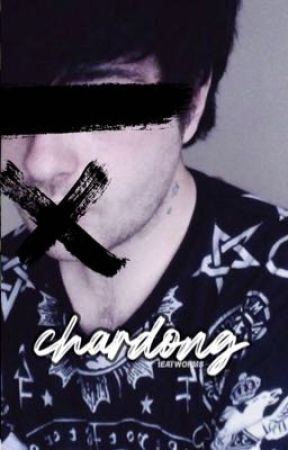 CHARDONG™ by ieatworms