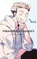 Fukurodani's Captain's~ Bokuto x Reader by Uwu1235