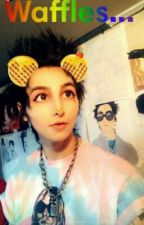 Palaye Royale oneshots {REQUEST OPEN} by kill_us_all66