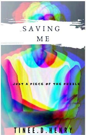 Saving Me (A saving Callum series part 2) by Tineedhenrypuller