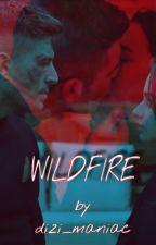 Wildfire (AzKar) by dizi_maniac