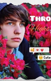 Through highs & lows cover