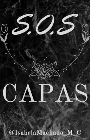 S.O.S Capas by isabelaadormecida