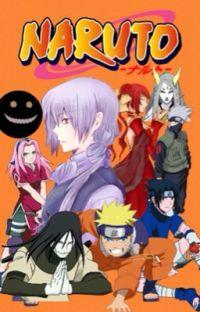 Naruto (Male Reader Insert) cover