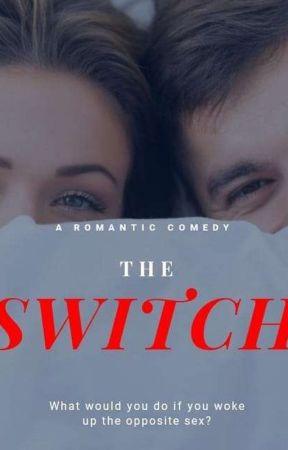 The Switch by LizzieLioness