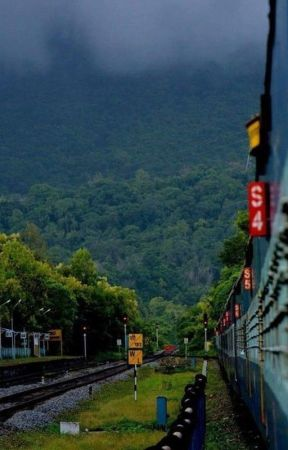 The Road To America by -dreamsinwords
