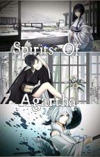 Spirits Of Agartha (Phase 1, 2 & 3) by Truth_Nostalgia