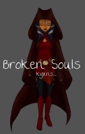 broken souls by satansunderstudy