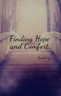 Finding Hope and Comfort cover