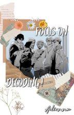 IDV ៚ focus on decoding ! by adiennx