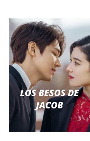 Los besos de Jacob by marz2418