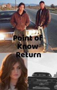 Point of Know Return cover