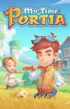 Book One: Fallen- My Time At Portia by Lovebrian24