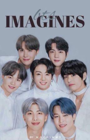 BTS Sad Imagines by _M_O_C_H_I_M_M_Y_