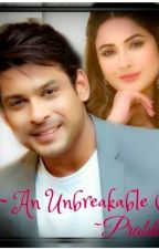 sidnaaz-an unbreakable couple [Complete] by Prabhleenkaur845
