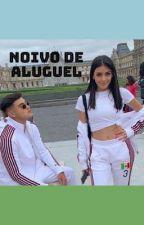 Noivo De Aluguel // SABILEY  by vitoriapauxis