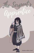 The Serpent's Apprentice (Obanai Iguro x Female Reader) by kawa-neko-chan