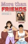 More Than Friends (Book 1) cover