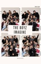 The Boyz Imagines ♡ by niesha_park