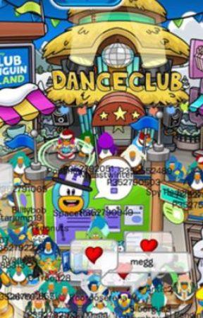 Adventures of Club Penguin('s memes) by drunktoastw38b