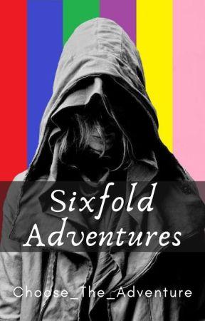 Sixfold Adventures (Osomatsu-san One-Shot Collection) by Choose_The_Adventure