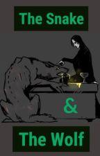Severus Snape x Reader by Professor_Pendragon