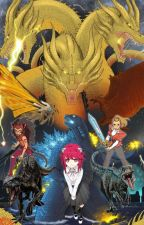 She-ra: The Ruler Of Monsters (Season 1) by ReaderGodzilla