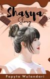 My Name Is Shasya {On Going} cover