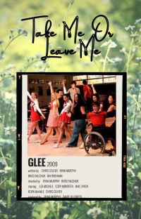 Take Me Or Leave Me cover