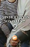 ¿MIS HERMANOS SON GAYS? II cover
