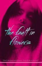 The Fault In Flowers // billie eilish // gxg by suitedbils