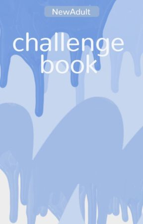 Challenge Book | New Adult by NA
