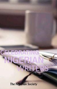 CELEBRATING NIGERIAN WRITERS cover