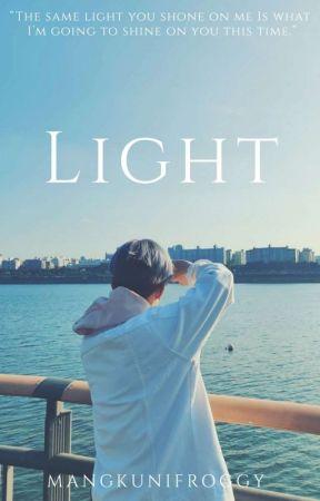 Light (Epistolary) | SB19 Josh by mangkunifroggy