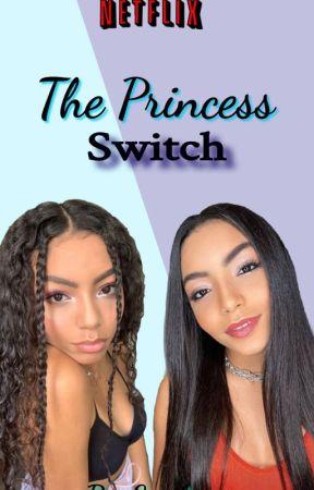 The Princess Switch by Emily_Jauregui