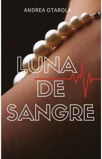 Luna de Sangre cover