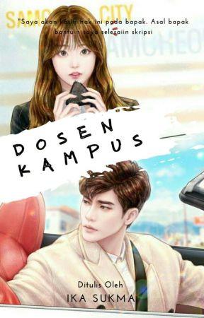 Dosen Kampus by Ikaaasukmaaa