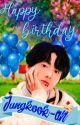 Happy birthday Jungkook-ah [ Pjm + Jjk]   by sanggukfairy