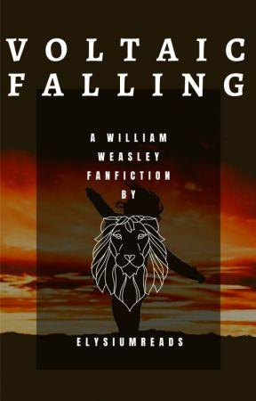 Voltaic Falling by bpagr2000